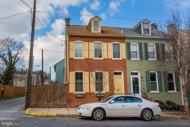 126 N Ann Street, LANCASTER, PA 17602 (#PALA112236) :: Younger Realty Group