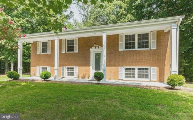 2022 5TH Street, OWINGS, MD 20736 (#MDCA125400) :: Gail Nyman Group