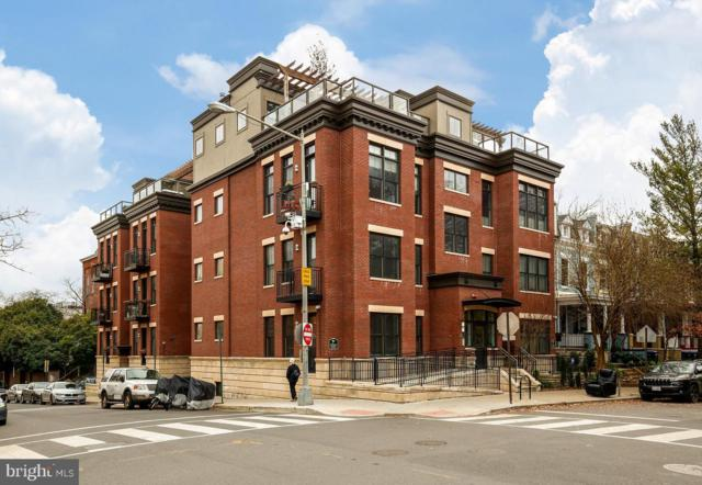 1700 Euclid Street NW A6, WASHINGTON, DC 20009 (#DCDC243450) :: The Foster Group