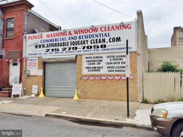 2109-11 S 13TH Street, PHILADELPHIA, PA 19148 (#PAPH361540) :: McKee Kubasko Group