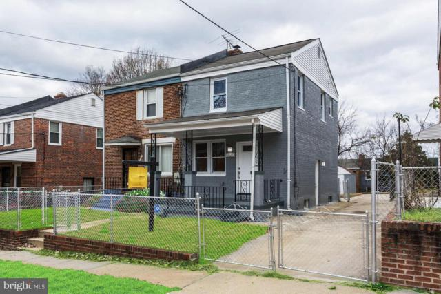 5520 Bass Place SE, WASHINGTON, DC 20019 (#DCDC243454) :: The Sebeck Team of RE/MAX Preferred