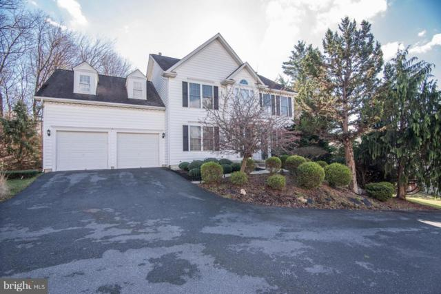 9645 Susies Way, ELLICOTT CITY, MD 21042 (#MDHW172790) :: The Bob & Ronna Group