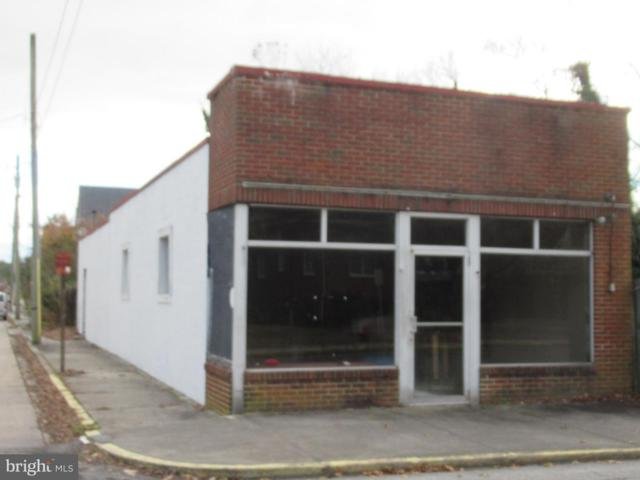 203 W Main Street, CRISFIELD, MD 21817 (#MDSO100958) :: RE/MAX Coast and Country