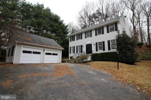 234 Hunters Ridge Road, LUTHERVILLE TIMONIUM, MD 21093 (#MDBC255042) :: The Dailey Group