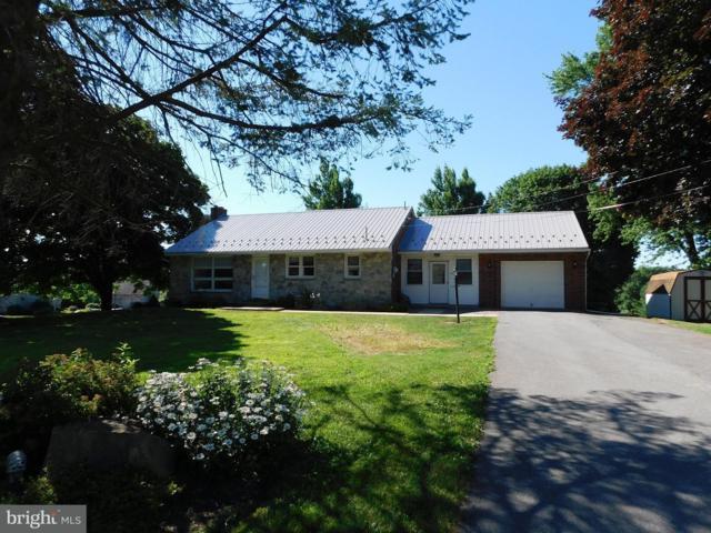 691 Scotland Road, QUARRYVILLE, PA 17566 (#PALA112250) :: The Craig Hartranft Team, Berkshire Hathaway Homesale Realty