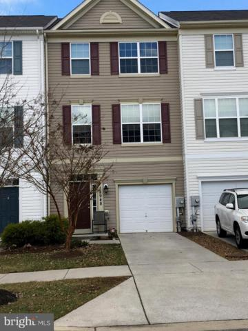 12948 Yellow Jacket Road, HAGERSTOWN, MD 21740 (#MDWA124344) :: The Maryland Group of Long & Foster