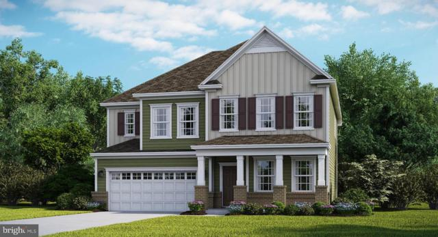 636 Bentgrass Drive, ABERDEEN, MD 21001 (#MDHR155174) :: ExecuHome Realty