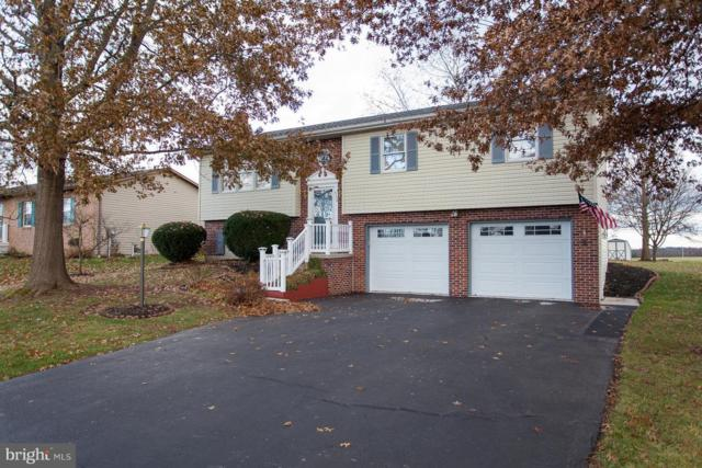 530 Grant Drive, GETTYSBURG, PA 17325 (#PAAD101844) :: The Joy Daniels Real Estate Group