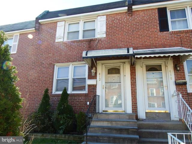 412 E Basin Street, NORRISTOWN, PA 19401 (#PAMC249554) :: Jason Freeby Group at Keller Williams Real Estate