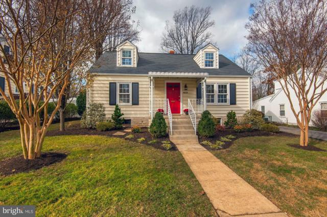 4028 Maple Street, FAIRFAX, VA 22030 (#VAFX506114) :: East and Ivy of Keller Williams Capital Properties