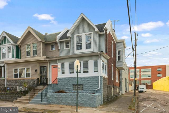 28 S Fallon Street, PHILADELPHIA, PA 19139 (#PAPH361644) :: Ramus Realty Group
