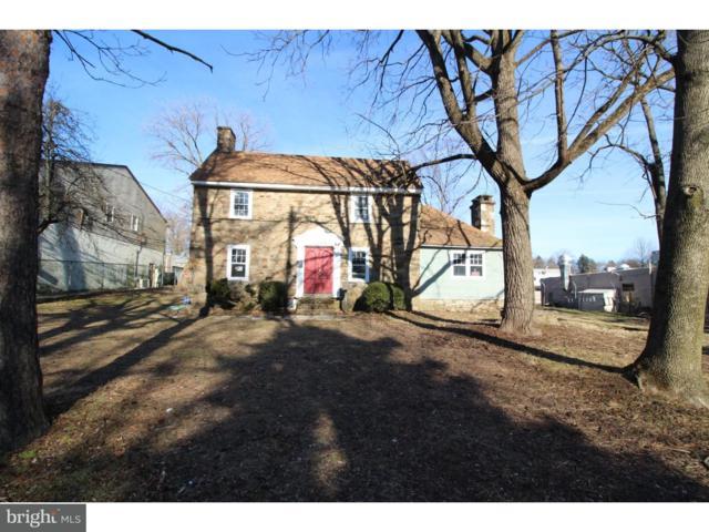 1738 Bridgetown Pike, FEASTERVILLE, PA 19053 (#PABU203982) :: The John Wuertz Team