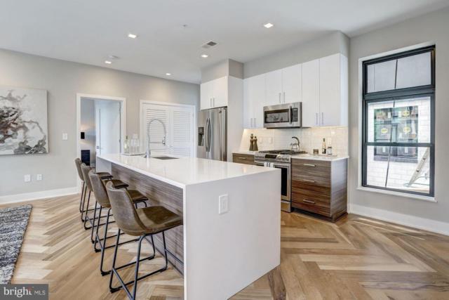 1345 K Street SE #202, WASHINGTON, DC 20003 (#DCDC245550) :: Crossman & Co. Real Estate