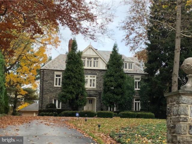 511 Waldron Park Drive, LOWER MERION, PA 19041 (#PAMC249570) :: The John Collins Team