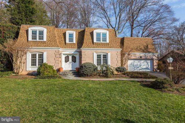 6105 Eastview Street, BETHESDA, MD 20817 (#MDMC370658) :: The Sebeck Team of RE/MAX Preferred