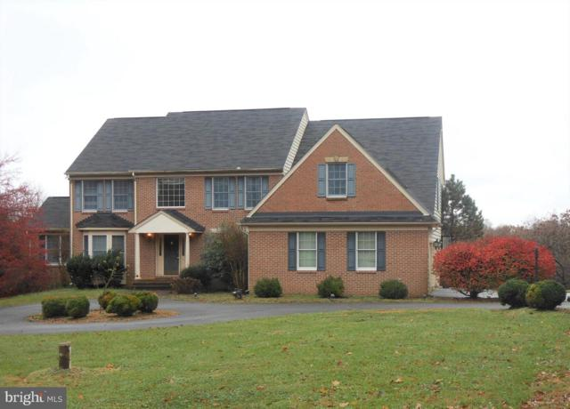 4425 Oakwood Overlook Court, DAYTON, MD 21036 (#MDHW173542) :: Keller Williams Pat Hiban Real Estate Group