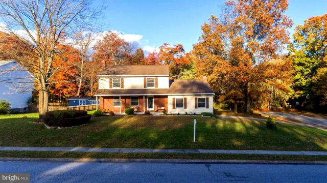 607 Mauser Drive, BEL AIR, MD 21015 (#MDHR156090) :: The Dailey Group