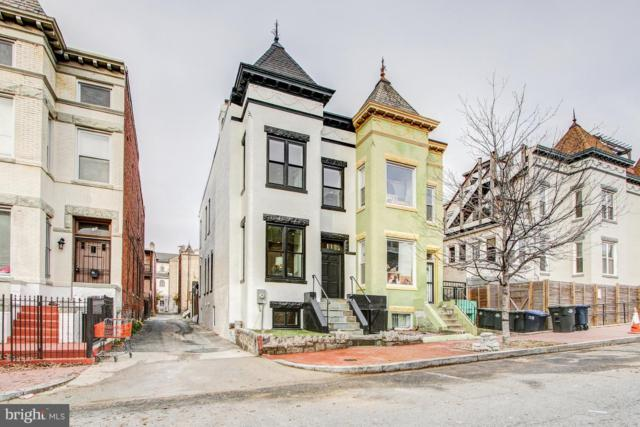 11 NW Seaton Place NW, WASHINGTON, DC 20001 (#DCDC246386) :: Crossman & Co. Real Estate