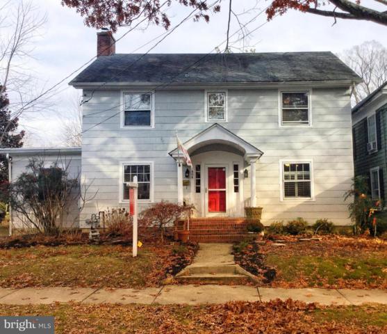 404 S Harrison Street, EASTON, MD 21601 (#MDTA112396) :: Bob Lucido Team of Keller Williams Integrity