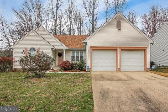 404 Arrow Wood Court, ABINGDON, MD 21009 (#MDHR160242) :: Tessier Real Estate