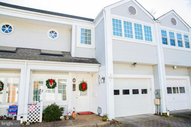 516-C Charlotte Street C, FREDERICKSBURG, VA 22401 (#VAFB106146) :: Cristina Dougherty & Associates