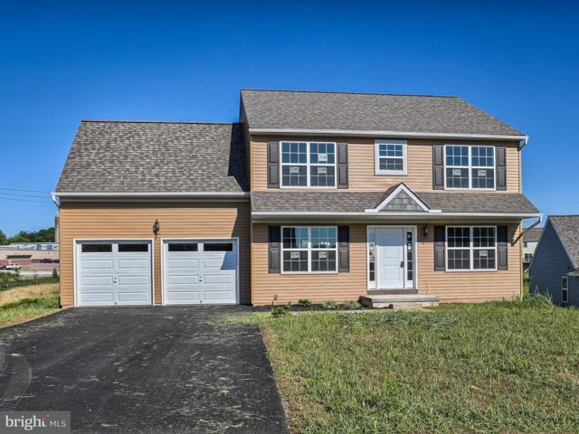 3725 Belmont Avenue, DOVER, PA 17315 (#PAYK103694) :: Flinchbaugh & Associates