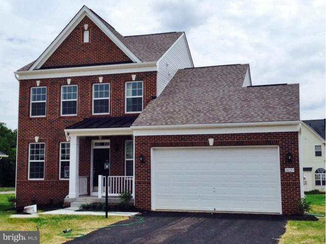 Megan Lane- Cypress, STEPHENSON, VA 22656 (#VAFV121132) :: Colgan Real Estate