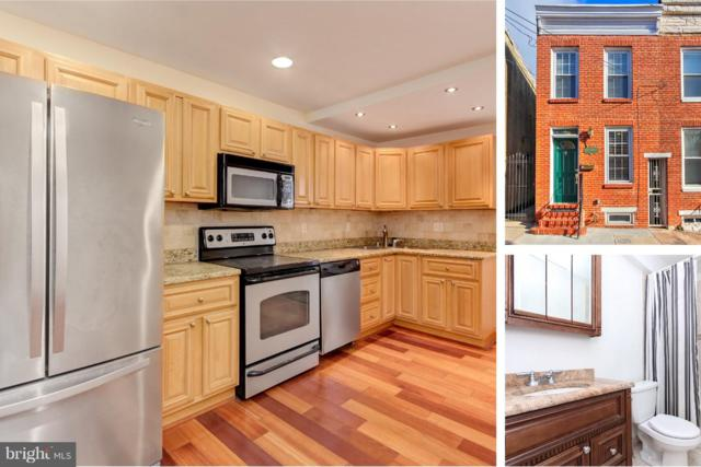 307 S Madeira Street, BALTIMORE, MD 21231 (#MDBA258766) :: Colgan Real Estate