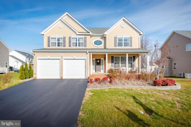 6808 Meridian Court, CHESAPEAKE BEACH, MD 20732 (#MDCA128122) :: Gail Nyman Group