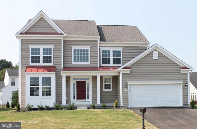 Megan Lane- Nottingham, STEPHENSON, VA 22656 (#VAFV121136) :: Colgan Real Estate