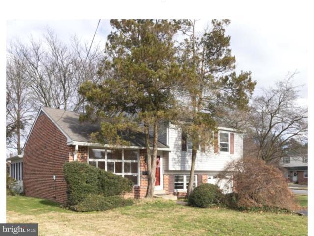 4401 Chandler Drive, BROOKHAVEN, PA 19015 (#PADE229016) :: Colgan Real Estate