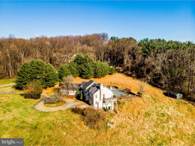 901 Stargazers Road, COATESVILLE, PA 19320 (#PACT187862) :: Jason Freeby Group at Keller Williams Real Estate