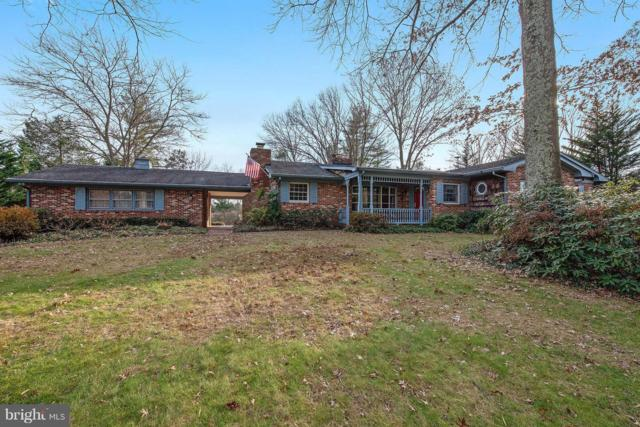 2317 Erin Road, SYKESVILLE, MD 21784 (#MDCR138630) :: Wes Peters Group