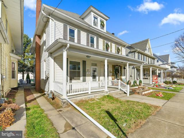 307 E Cherry Street, PALMYRA, PA 17078 (#PALN102424) :: Younger Realty Group