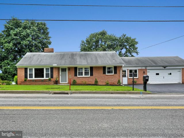 3021 Grandview Road, HANOVER, PA 17331 (#PAYK103718) :: Benchmark Real Estate Team of KW Keystone Realty