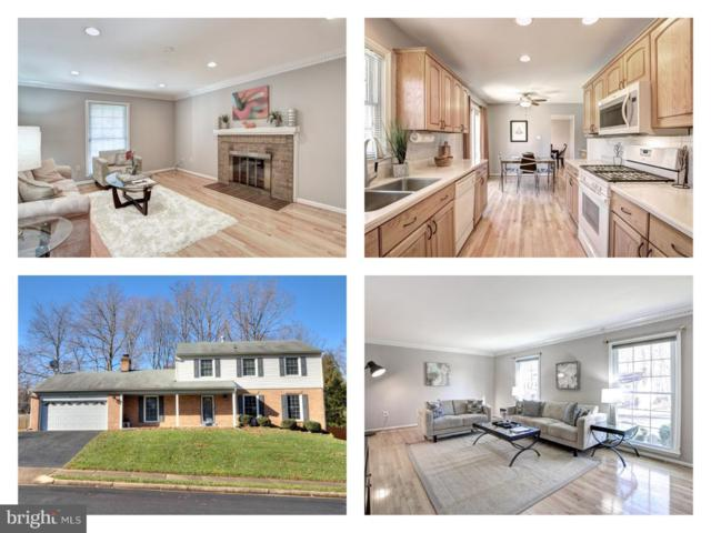 5008 King Solomon Drive, ANNANDALE, VA 22003 (#VAFX524000) :: Bob Lucido Team of Keller Williams Integrity