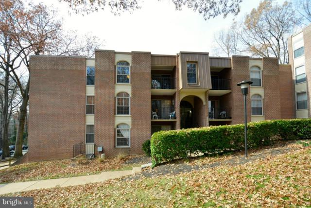 3318 Woodburn Village Drive #32, ANNANDALE, VA 22003 (#VAFX524006) :: Pearson Smith Realty