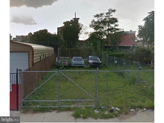 2550 N Howard Street, PHILADELPHIA, PA 19133 (#PAPH361780) :: McKee Kubasko Group