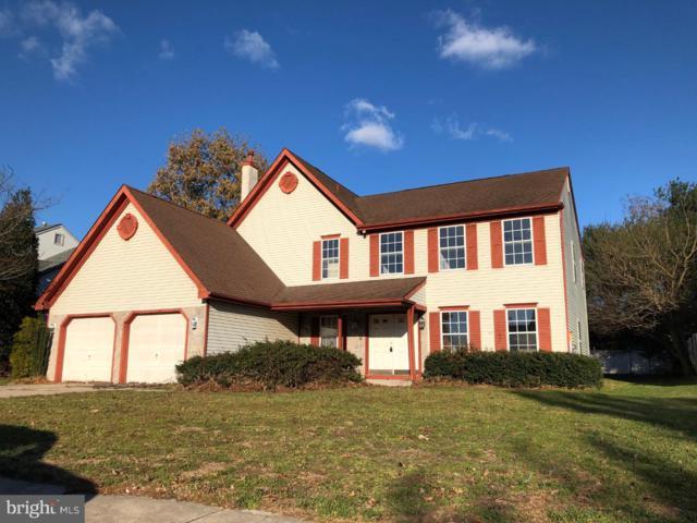 27 Saddlebrook Drive, SEWELL, NJ 08080 (#NJGL165978) :: Remax Preferred | Scott Kompa Group
