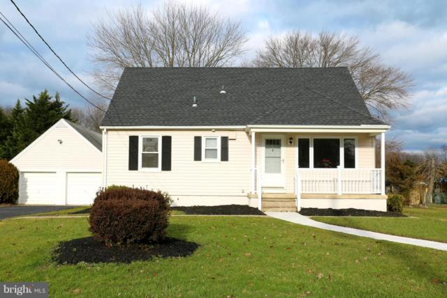 9216 Snyder Lane, PERRY HALL, MD 21128 (#MDBC270868) :: The Dailey Group