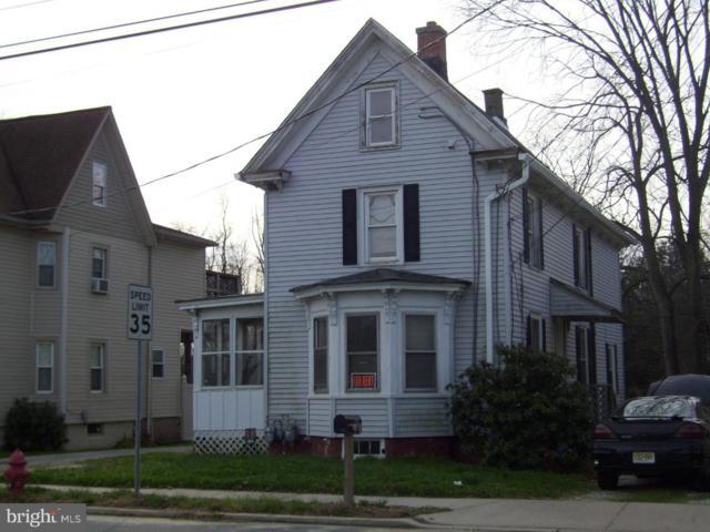 150 Chestnut Street, ELMER, NJ 08318 (#NJSA113546) :: Jason Freeby Group at Keller Williams Real Estate