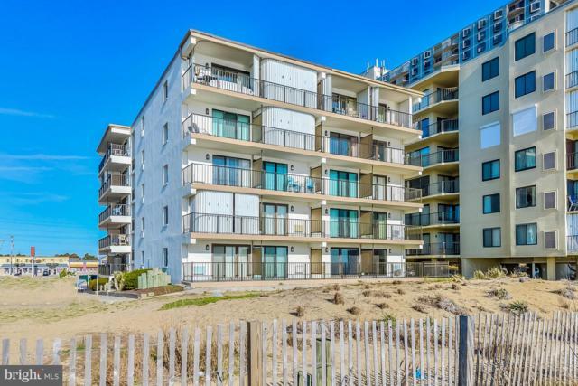 4 93RD Street #302, OCEAN CITY, MD 21842 (#MDWO101520) :: Compass Resort Real Estate