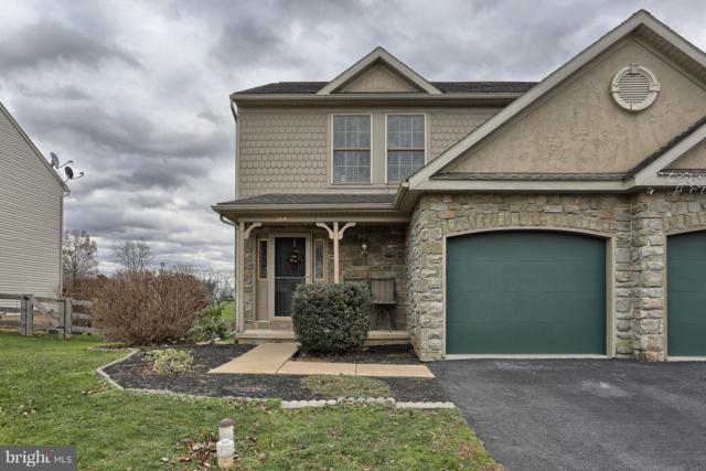124 Talon Drive, EPHRATA, PA 17522 (#PALA112292) :: The Joy Daniels Real Estate Group