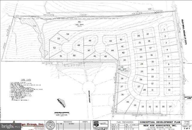 560 Old Mill Road, GETTYSBURG, PA 17325 (#PAAD101898) :: Flinchbaugh & Associates
