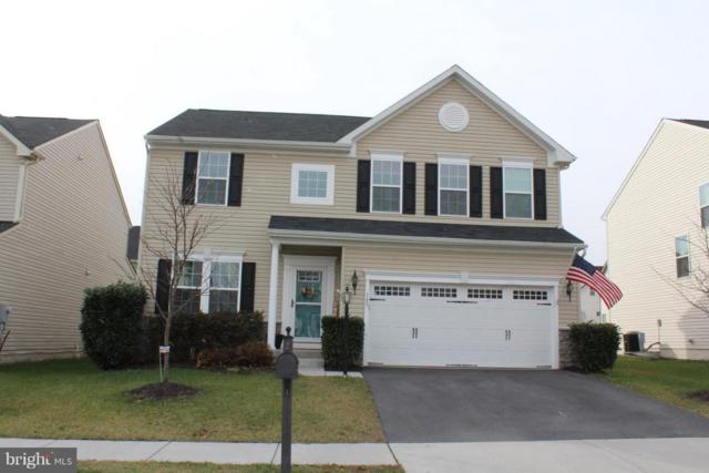 105 Lattice Drive, STEPHENSON, VA 22656 (#VAFV121150) :: Bic DeCaro & Associates