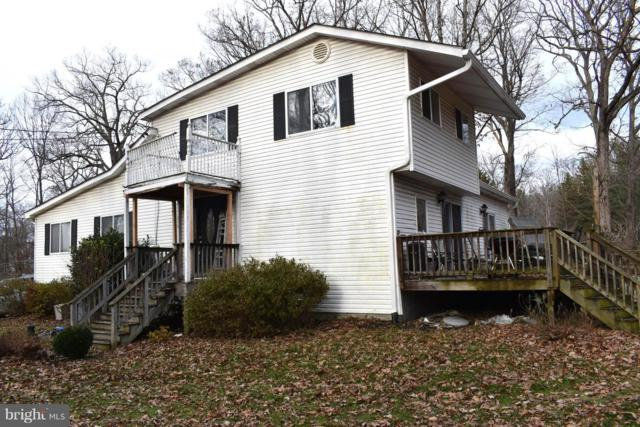 316 Antler Trail, HARPERS FERRY, WV 25425 (#WVJF113250) :: Pearson Smith Realty