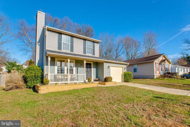 7427 Kilcreggan Terrace, GAITHERSBURG, MD 20879 (#MDMC382284) :: RE/MAX Plus