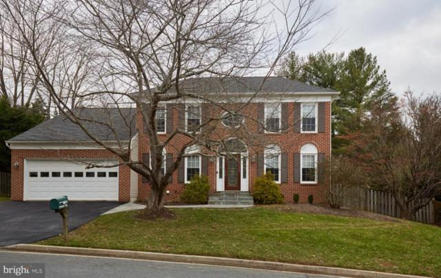 16016 Charles Hill Drive, GAITHERSBURG, MD 20878 (#MDMC382286) :: Bob Lucido Team of Keller Williams Integrity