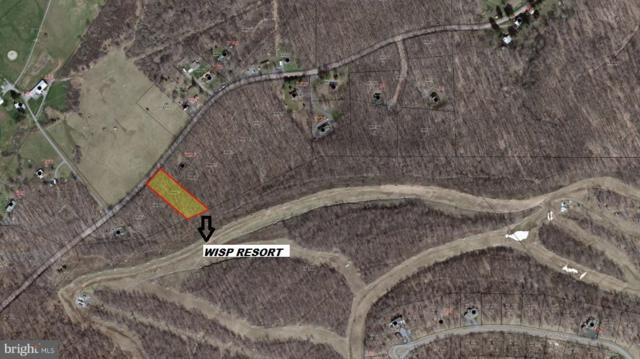 Hoyes Run Road, MC HENRY, MD 21541 (#MDGA112974) :: Maryland Residential Team