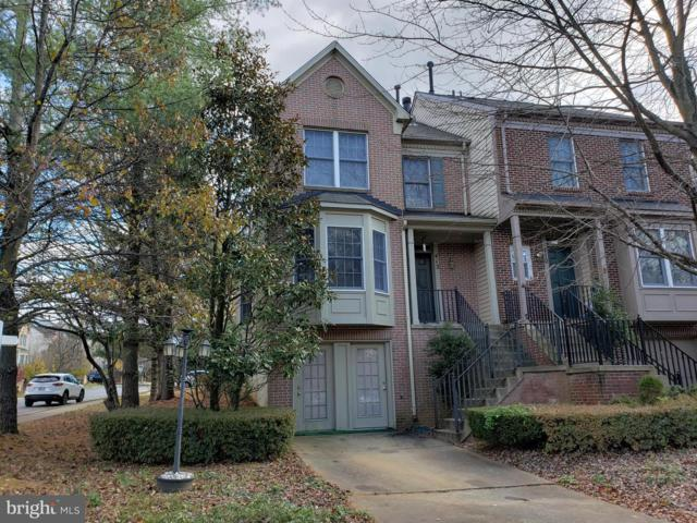 412 Skidmore Boulevard, GAITHERSBURG, MD 20877 (#MDMC382294) :: ExecuHome Realty